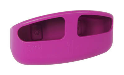 New Eglu Cube Feeder - Purple