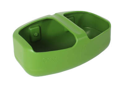 New Eglu Cube Drinker - Green