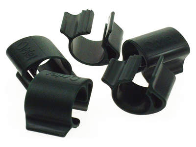 Run Clips - Pack of 65