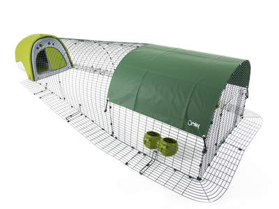 Heavy Duty Cover for Eglu Classic - Extension