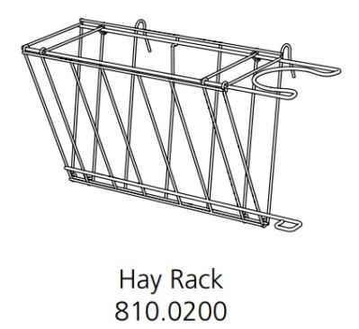 Hayrack water bottle holder (810.0200)