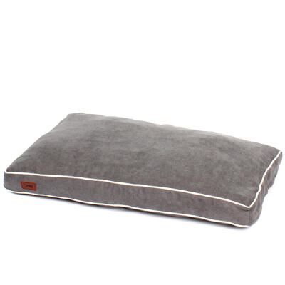 Fido Studio 36 Dog Bed - Grey