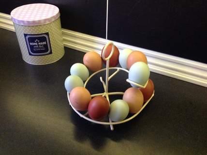 Æggekarussel til 12 æg