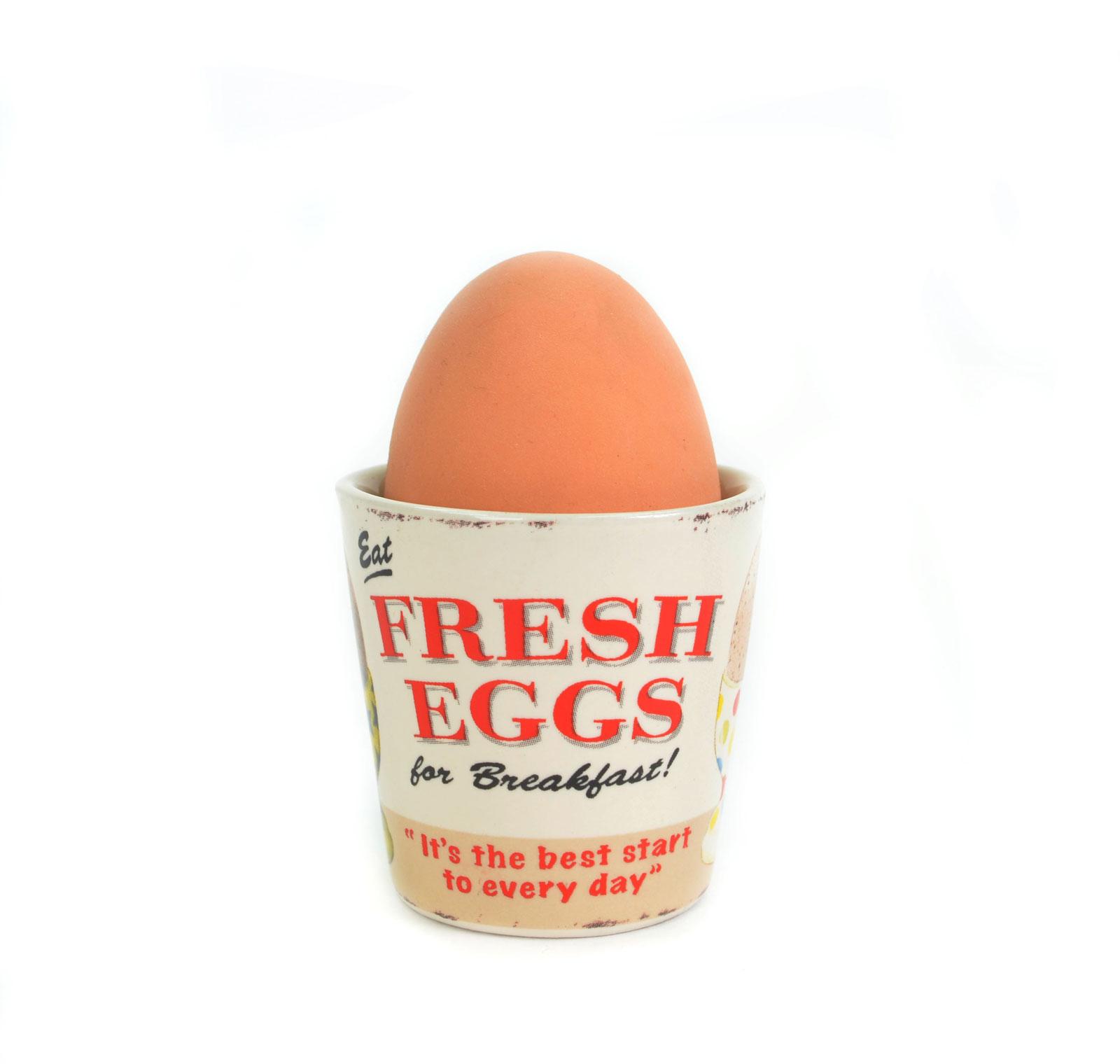 Egg Cups & Gadgets