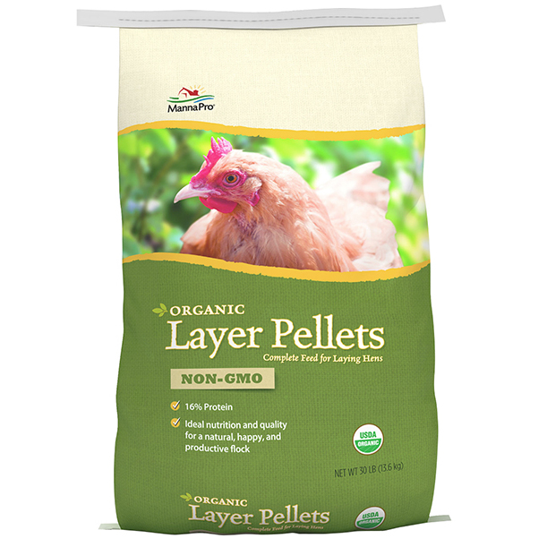 Chicken Feed & Treats