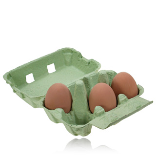 Egg Trays, Boxes and Stamping